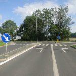 Znaki drogowe pionowe i poziome testy