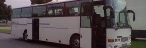 Wynajem busów – Rzeszów